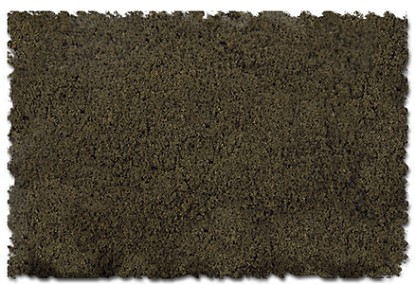 Picture of Flock & Turf - Scenic Foams & Ground Textures - 64 Ounces -- Soil Brown - Fine