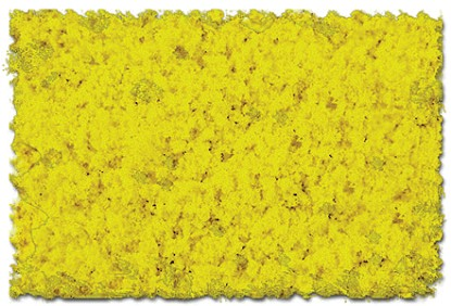 Picture of Scenic Foams & Ground Textures - 32 Ounces - Aspen Yellow - Coarse