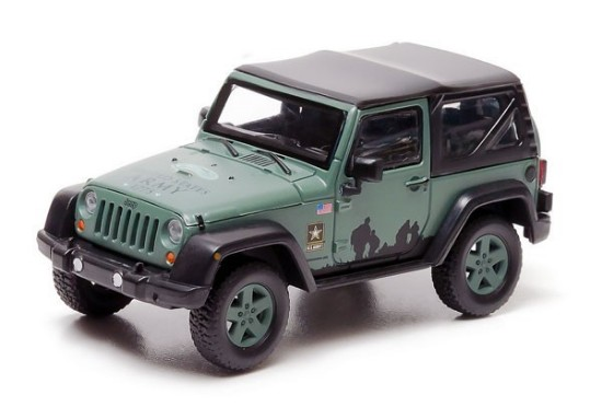 Picture of Jeep  US Army