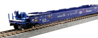 Picture of Gunderson MAXI-IV Well Car Pacer Stacktrain #6303 (3 pcs)