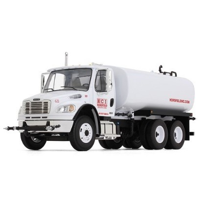 Picture of Freightliner M2-106 water truck  HORSEFIELD