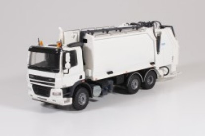 Picture of DAF CF refuse truck