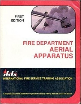 Picture of Fire Department Aerial Apparatus/35422 (Paperback) First Edition