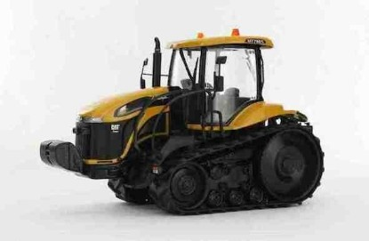 Picture of Agco Challenger MT865C  farm tractor