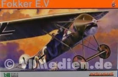 Picture of Fokker E.V  Airplane