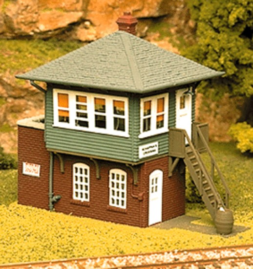 Picture of Signal Tower - Kit - 2-5/8 x 3-1/8""
