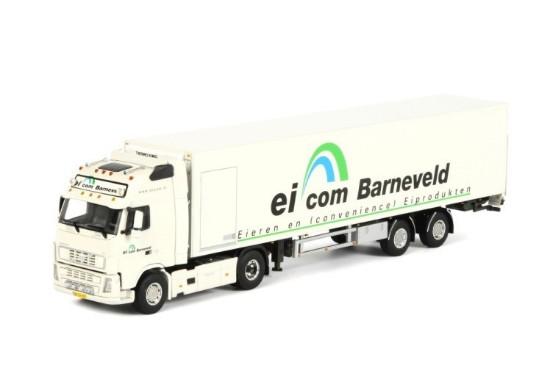Picture of Volvo - Cooltrailer 2 axle EI-COM BARNEVELD