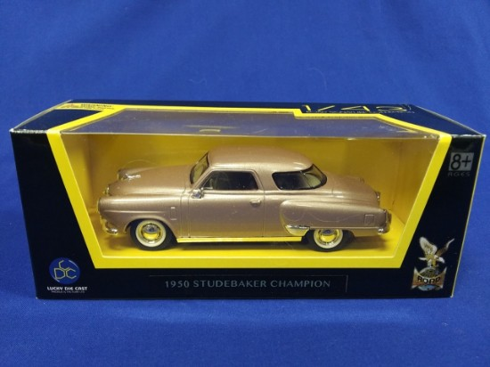 Picture of 1950 Studebaker Champion