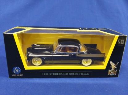 Picture of 1958 Studebaker Golden Hawk - Black