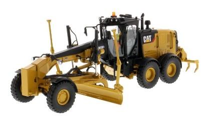 Picture of Caterpillar 140M3 Motor Grader