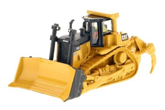 Picture of Caterpillar D9T dozer