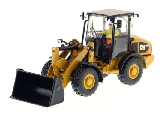 Picture of Caterpillar 906H wheel loader