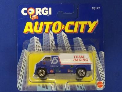 Picture of Team Racing Van  #15