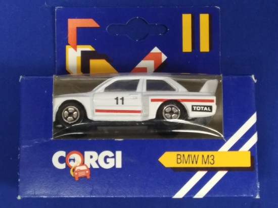 Picture of BMW M3  #11 Race Car
