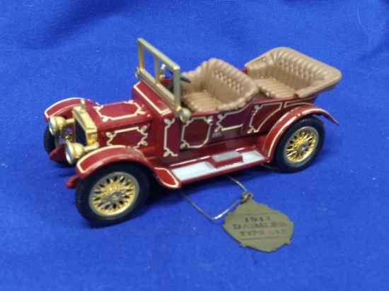 Picture of 1911 Daimler Type A12