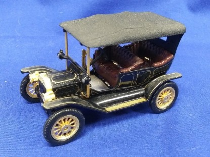Picture of 1911 Ford Model T- black