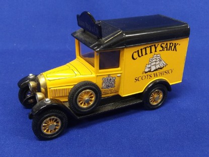 Picture of Cutty Sark 1929 Morris Van