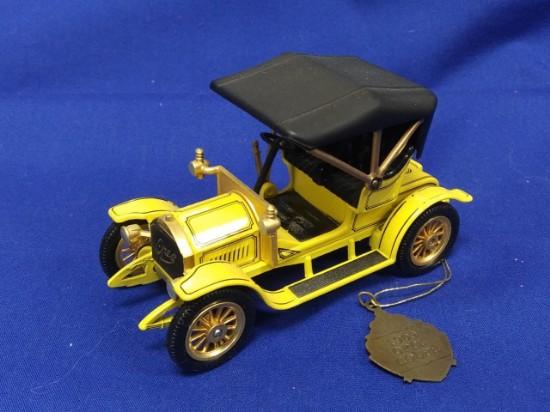 Picture of 1909 Opel Coupe-yellow