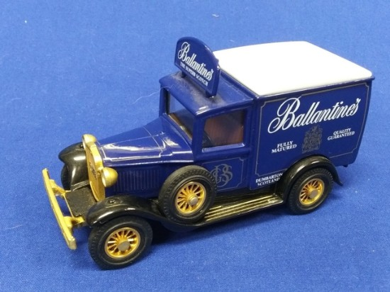 Picture of 1930 Ford Ballantines Truck-blue