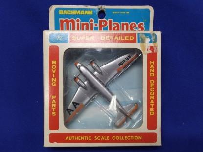 Picture of Douglas DC-3  Mini-Plane   AMERICAN AIRLINES