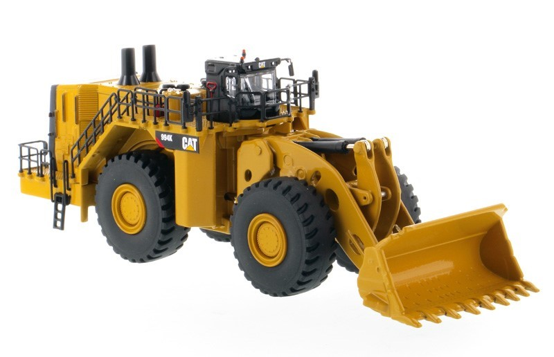 Picture of Caterpillar 994K wheel loader
