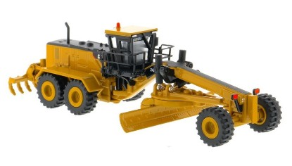 Picture of Caterpillar 24M motor grader