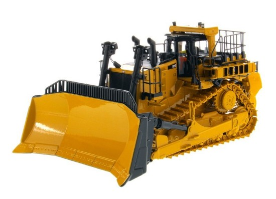 Picture of Caterpillar D11T dozer