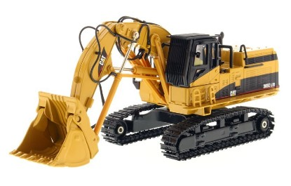 Picture of Caterpillar 365c face shovel
