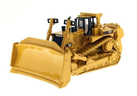 Picture of Caterpillar D11R dozer