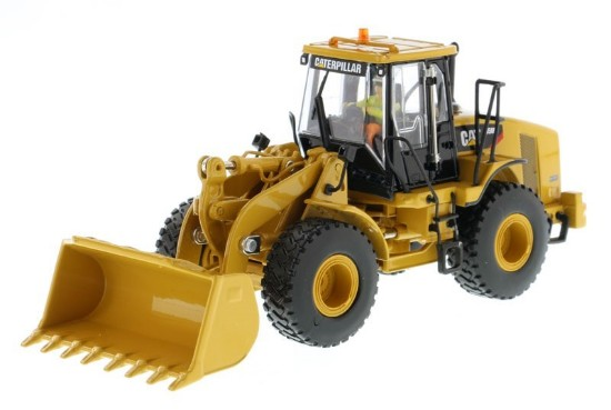 Picture of Caterpillar 950H wheel loader