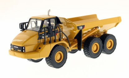 Picture of Caterpillar 725 Articulated dump