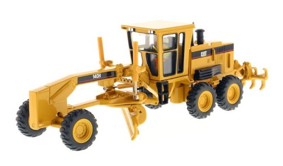 Picture of Caterpillar 140H grader