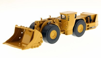 Picture of Caterpillar R1700G underground mine loader