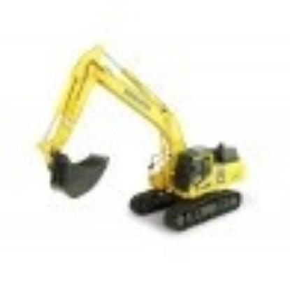 Picture of Komatsu PC490 LC II Track Excavator