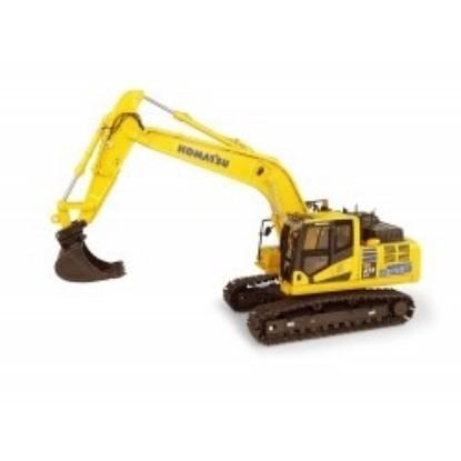 Picture of Komatsu HB215 LC3 Hybrid track excavator