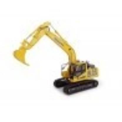 Picture of Komatsu HB205 LC3 Hybrid track excavator
