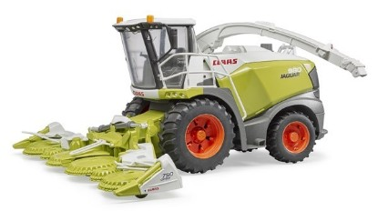 Picture of Claas Jaguar 980 Field chopper