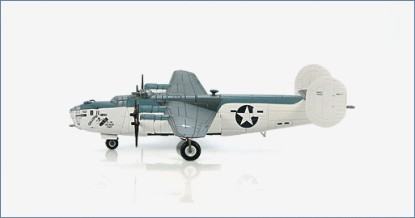 Picture of B-24 Liberator