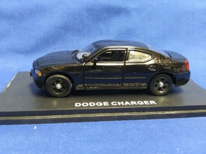 Picture of Dodge Charger - Police package