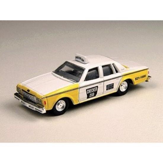 Picture of 1978 Chevrolet Impala - Taxi (Checker Cab)