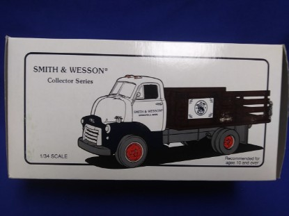 Picture of 1952 GMC Full  Rack Stake Truck -Smith & Wesson