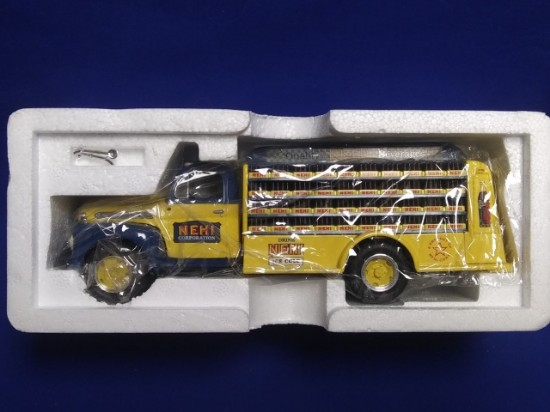 Picture of Ford 1951 F-6 Bottler's Truck- Nehi Corp.