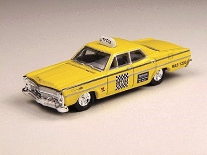 Picture of 1967 Ford Custom 500 4-Door Taxi