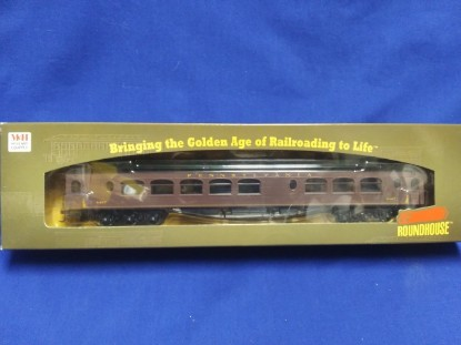 Picture of Pennsylvania Diner Car (4487)