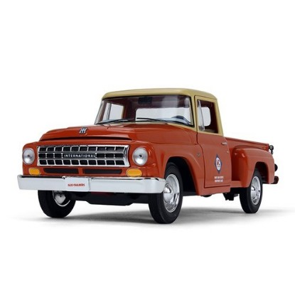 Picture of 1963 International C1100 Pickup ALLIS-CHALMERS