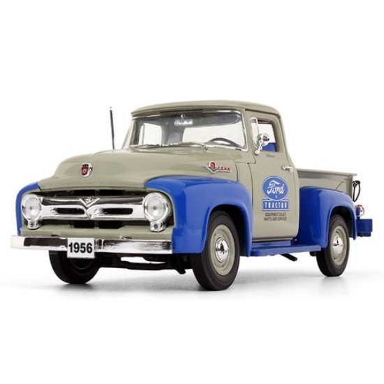 Picture of 1956 Ford F-100 Pickup (Hi-Feature) FORD TRACTORS