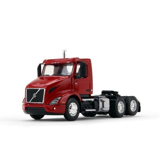 Picture of Volvo VNR 300 Day-Cab tractor red