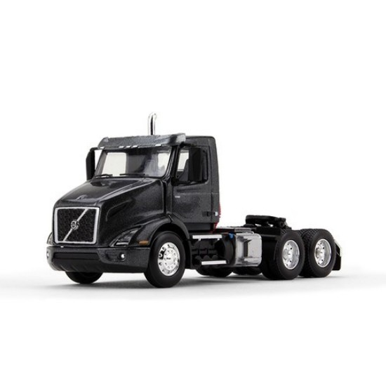 Picture of Volvo VNR 300 Day-Cab tractor- grey metallic