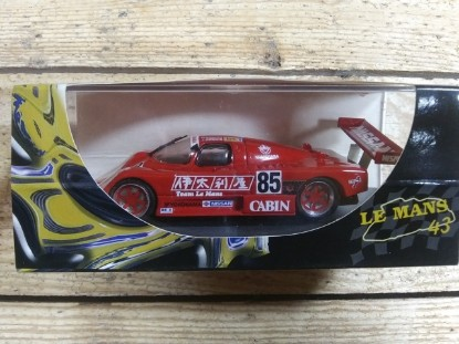 Picture of 1988 Nissan R88S Race Car #85-red
