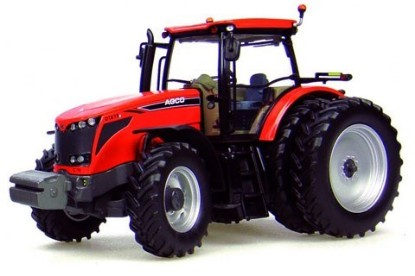 Picture of Agco DT 275B tractor